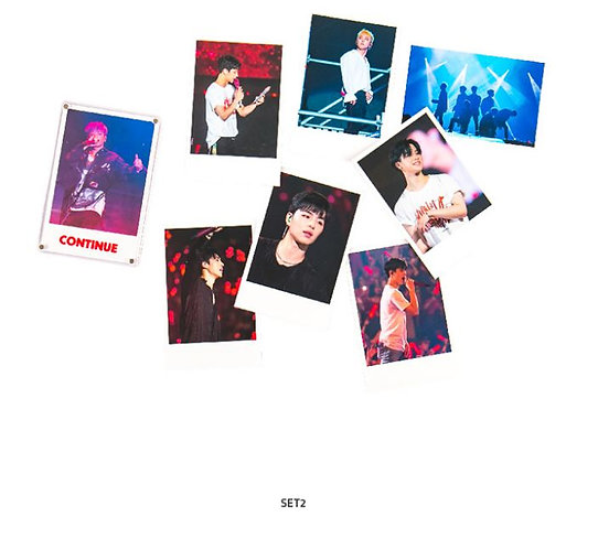 IKON CONTINUE ENCORE OFFICIAL MD