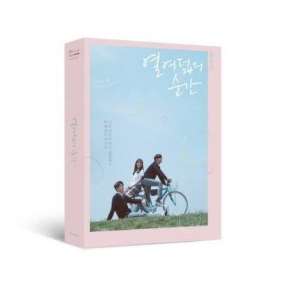 JTBC AT EIGHTEEN OST