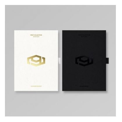 SF9 1ST COLLECTION (1ST ALBUM)