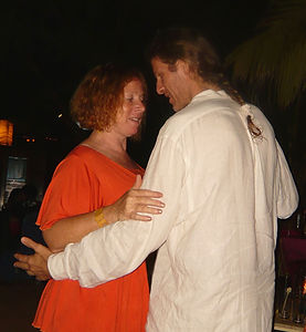 Sylvie et Alain