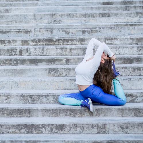 Pase Libre | Yoga Fuerte