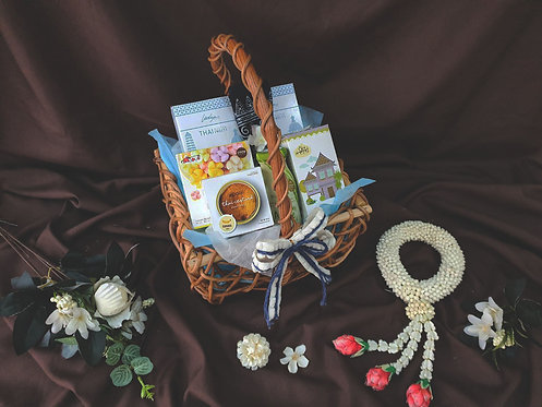 1021MOM1905 - Heartfelt Mother's DayGifts ชุดของขวัญวันแม่