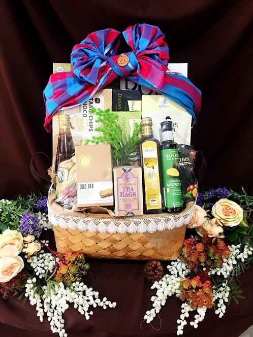 Songkran Festival Gift Set - ชุดสะใภ้บ้านแบ้