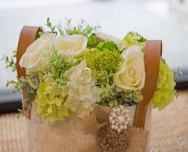 Flower Basket 0052