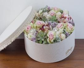 Flower Basket 0050