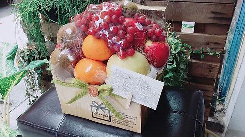 Mini Fruity