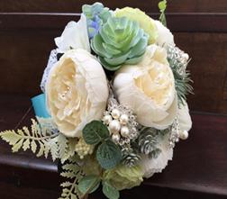 Flower Basket 0056
