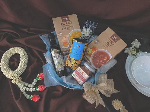 1021MOM1906 - Heartfelt Mother's Day Gifts ชุดของขวัญวันแม่