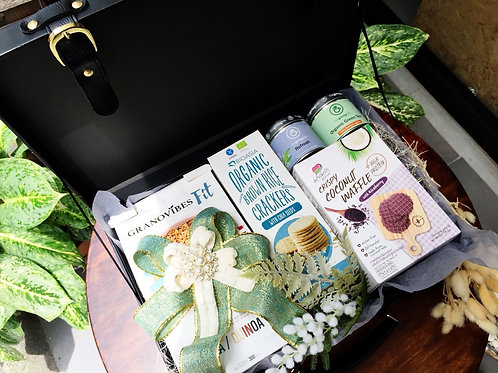 Mother's Day - Suitcase Healthy Products