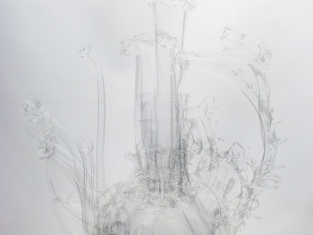 פרויקט אמפולינה, עבודה בתהליך משנת 2004, דילן בראמס