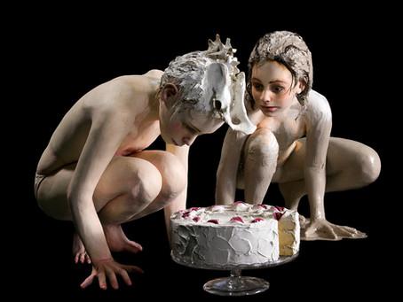 העוגה, 2020, רונית ברנגה