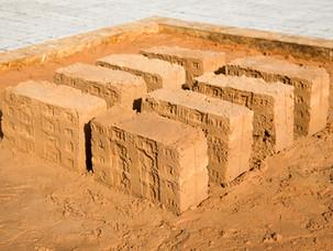 Built on Sand, 2020, Dori (Doron) Oryan