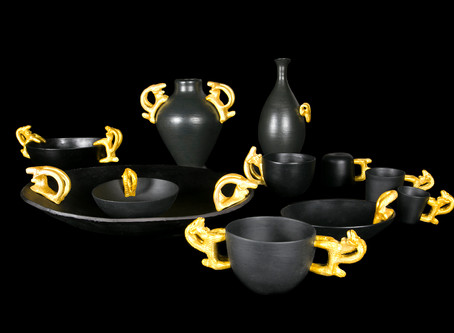 זהב שחור, 2019, אסתי דרורי, ענת נגב