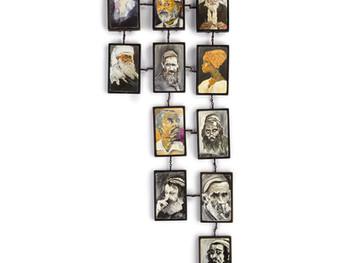 תערוכה בסיכות, 2019, עומרי גורן