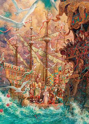 Shipside Celebration