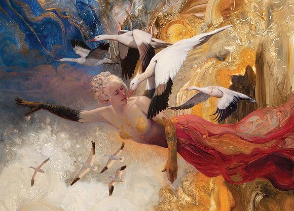 Transcendent Migration