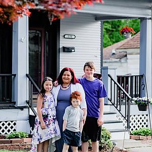 Corradini Family