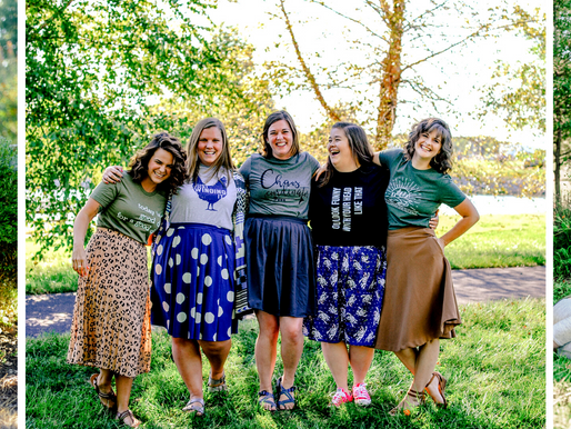 Shirts Galore And More | Fall 2019 Line in Granite City, IL | St. Louis Photography