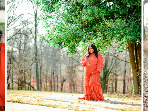 Brandi   A Bright & Colorful Maternity Session in Forest Park, St. Louis, MO   St. Louis Photography