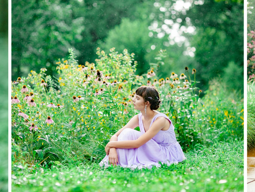 Kami   A Solo Session in Forest Park in St. Louis, MO   St. Louis Photography