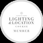 katelyn james lighting & location course