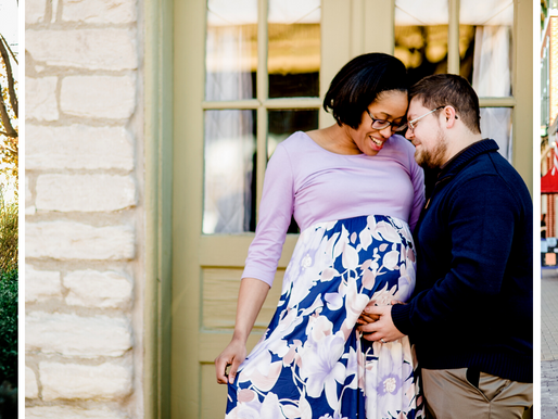 The Sniezak Family   Maternity Session in Historic St. Charles, MO   St. Louis Photography