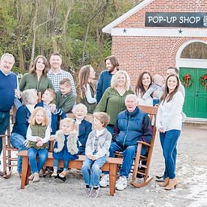 The Conrod Family