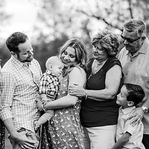 The Grounds Family