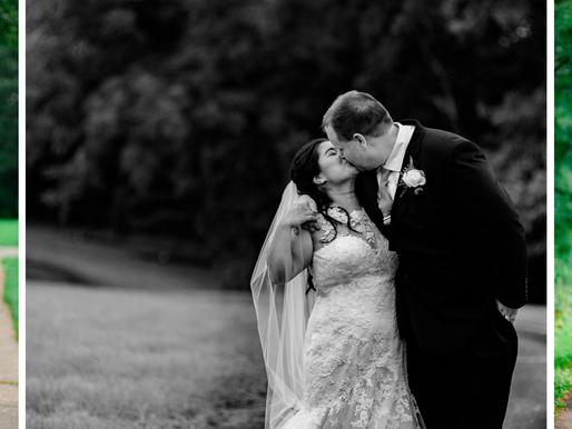 Jimmy + Jorina   A Quail Ridge Lodge Wedding   Wentzville, MO