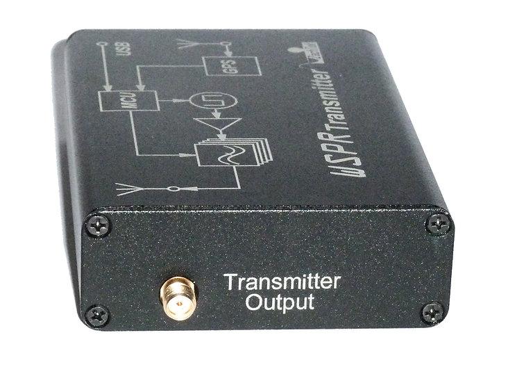 WSPR Desktop transmitter