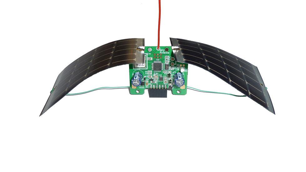 WSPR-TX Pico Transmitter