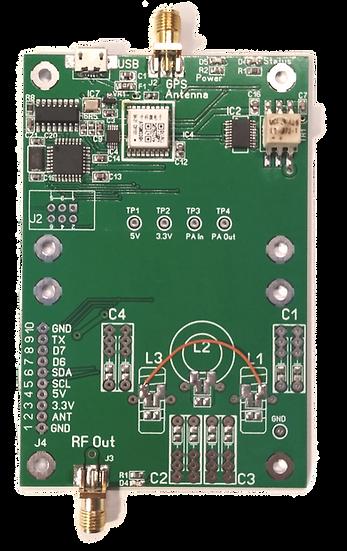 WSPR-TX LP1 Transmitter