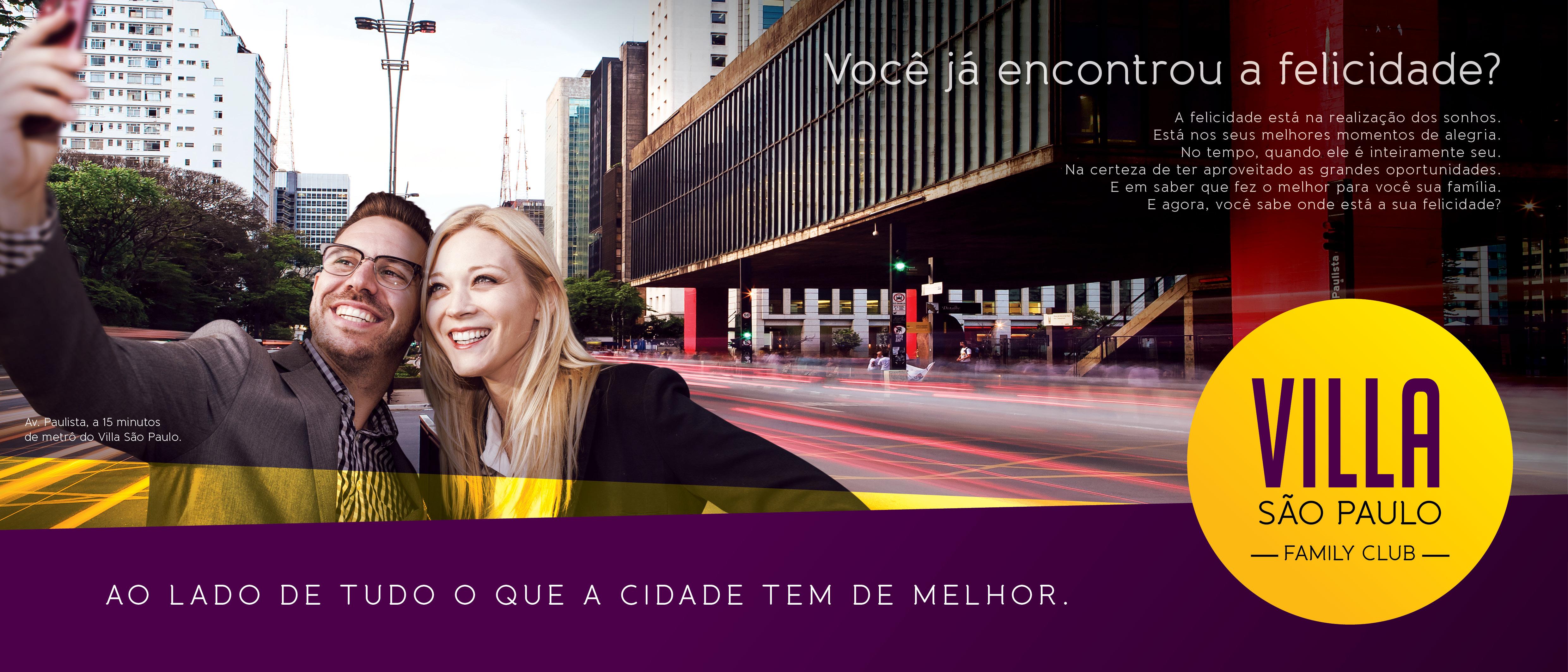 VILLA SÃO PAULO