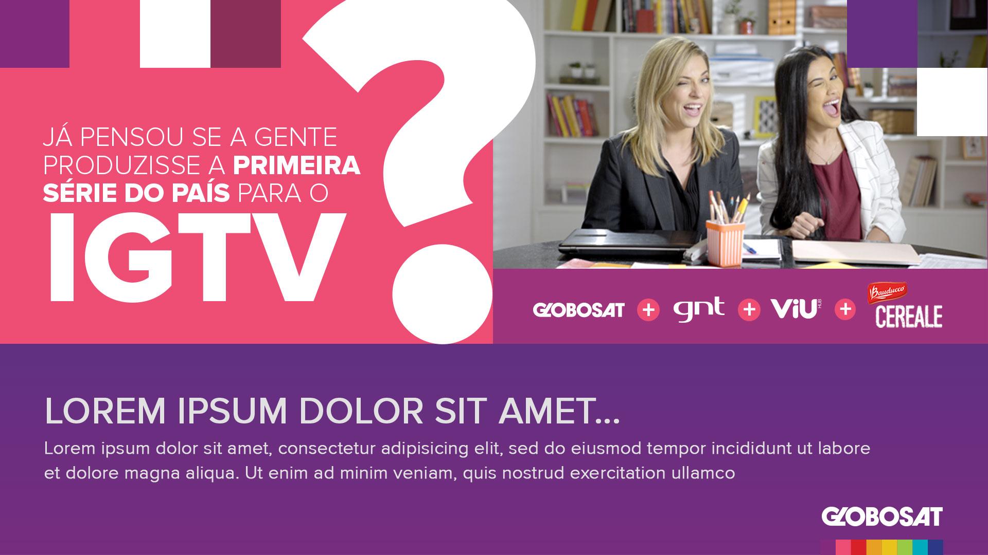 TV GSAT