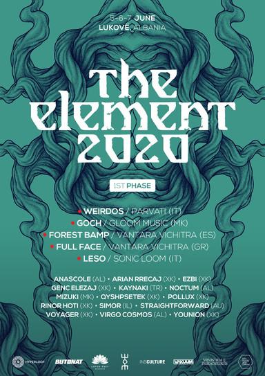 The Element Festival