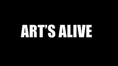 Art's Alive - Art Gathering
