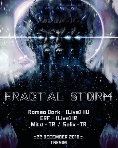 Fractal Stormcollab.