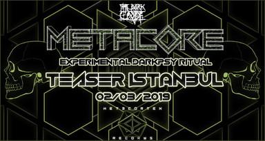 Metacore Teasercollab.