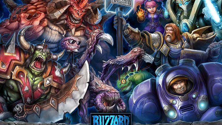 Blizzard Workshop FINAL REBOOK October 23rd