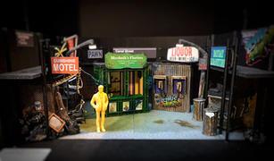 Little SHop of Horrors Model Box