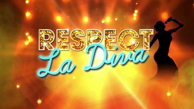 Respect La Diva
