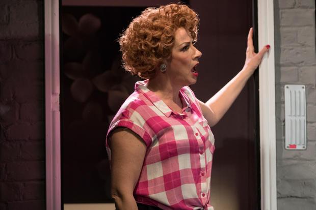 Goodbye Norma Jeanne