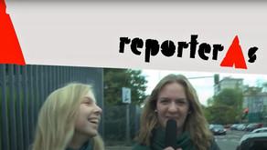 Reporteras: ¿Qué opinas de los colegios solo de chicos/chicas?