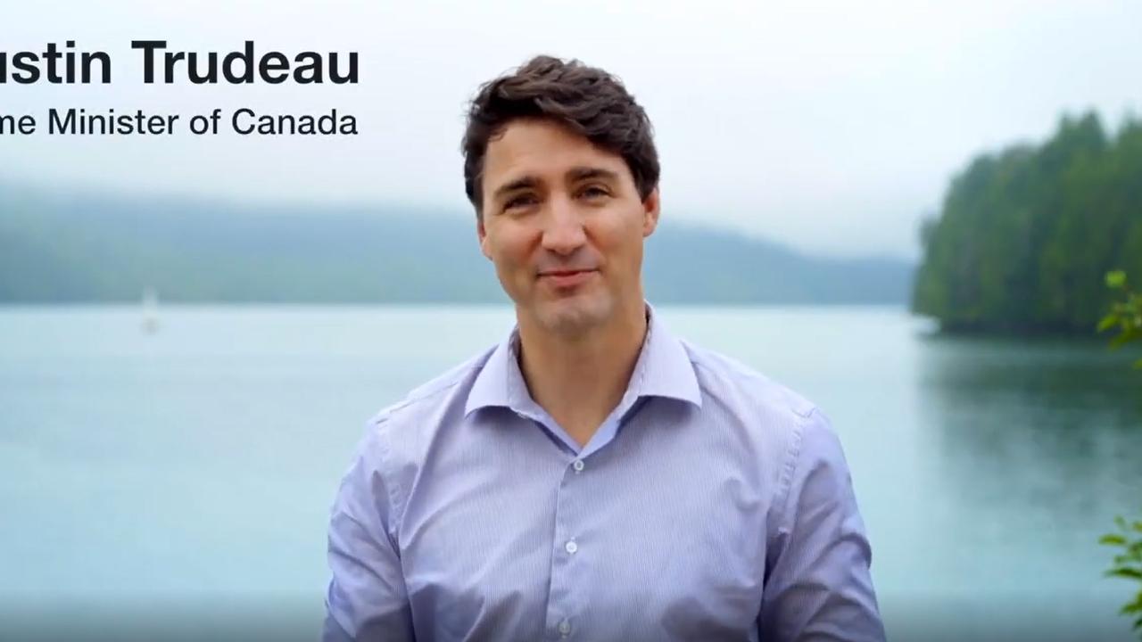 Justin Trudeau habla del impacto de las escuelas masculinas