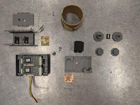 Magnetometer sensors news
