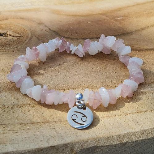Bracelet astro • Cancer