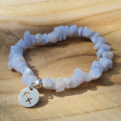 Bracelet astro • Sagitaire
