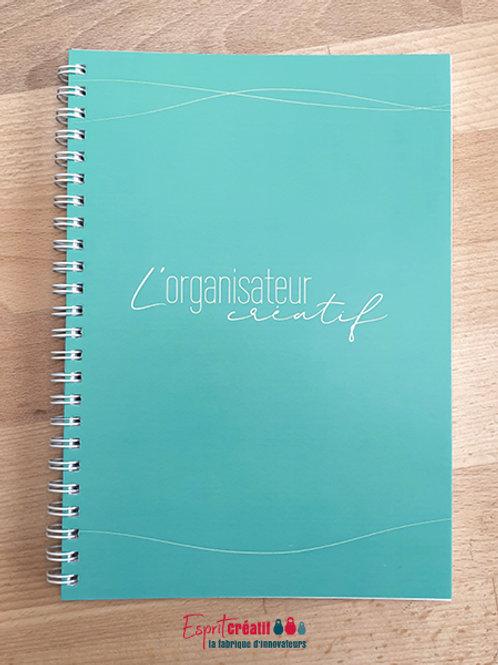 L'organisateur Créatif - Edition 2020-2022