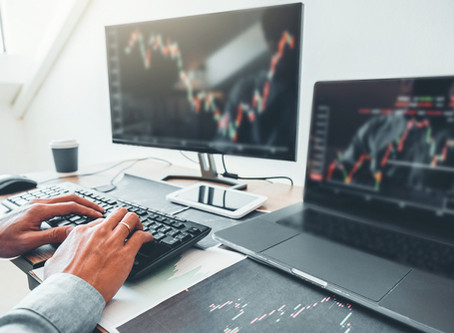Making the jump to be a successful day trader