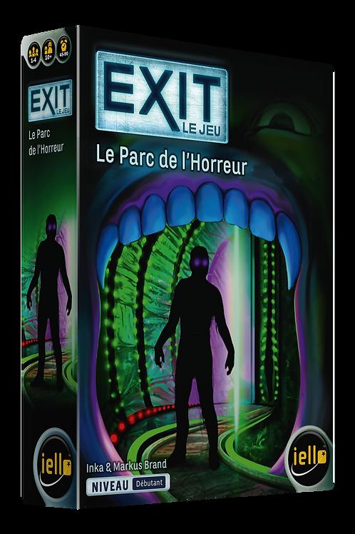 EXIT Le parc de l'Horreur